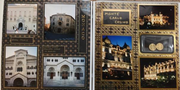 Europe Vacation: Monte Carlo, Monaco