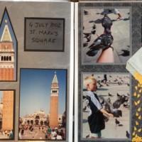 Europe Vacation: Venice, Italy - St Mark's Square