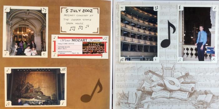 Europe Vacation: Vienna, Austria - Vienna State Opera House