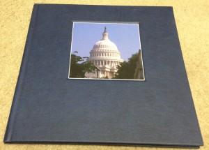 Washington DC - Digital - Cover