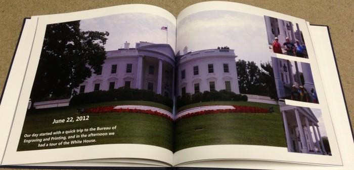 Washington DC - Digital - White House