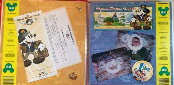 Disney Vacation 2008: Disney Magical Express