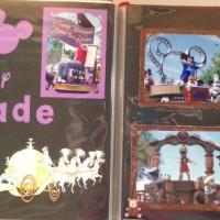 Disney Vacation 2008 - Magic Kingdom - Disney Parade