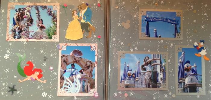 Disney Vacation 2008: Disney Parade - 4
