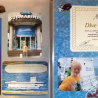Aruba Vacation 2009: Atlantis Submarine Adventure