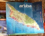 Aruba Vacation 2009: Map - Open