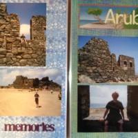 Aruba Vacation 2009: Abandoned Gold Mines and Drunken Lizards