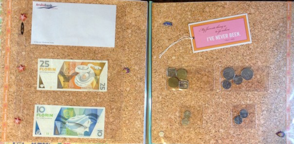 Aruba Vacation 2009: Currency - The Aruban Florin