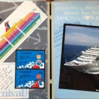 Canada Cruise 2010: Carnival Glory