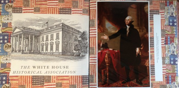 Washington DC 2012: White House Historical Association
