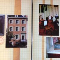 Washington DC 2012: Petersen House - where Lincoln died