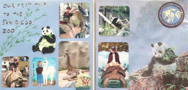 2007: San Diego Zoo