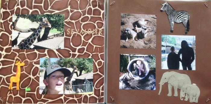 2007: San Diego Wild Animal Park 2