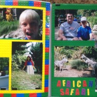2007: Legoland