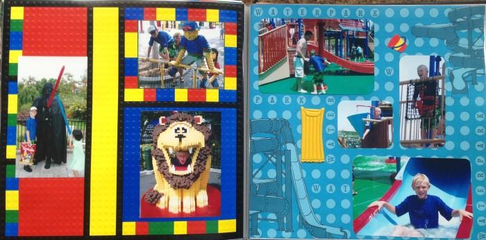 2007: Legoland 3