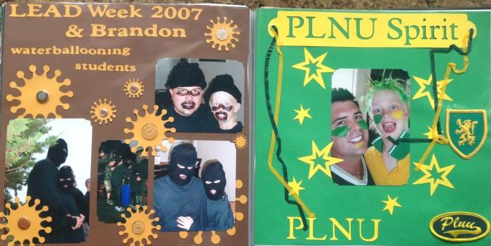 2007: PLNU