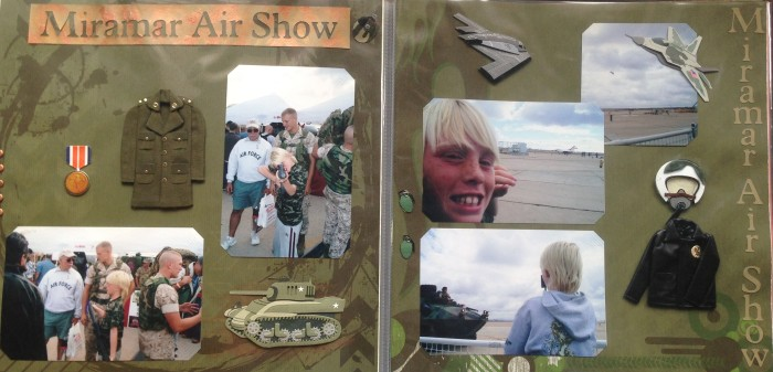 2007: Miramar Air Show