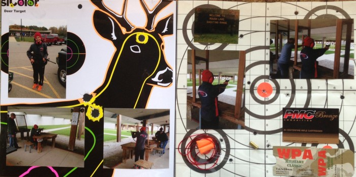 2012: Shooting Range