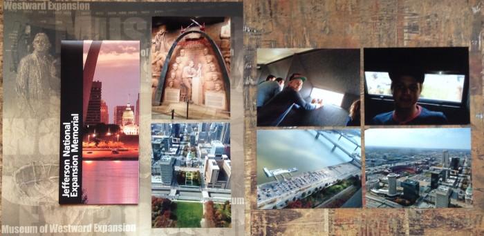 2012: St Louis Arch - 3