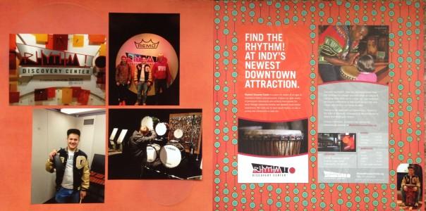 2012: Rhythm Discovery Center