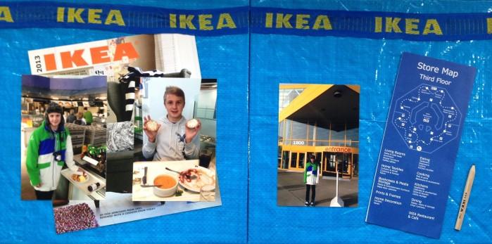 2012: IKEA