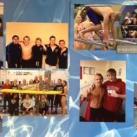 2013: Swim Season