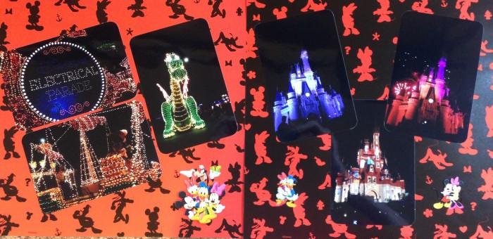 2013: Florida Spring Break Trip 2013: Magic Kingdom - Night Time