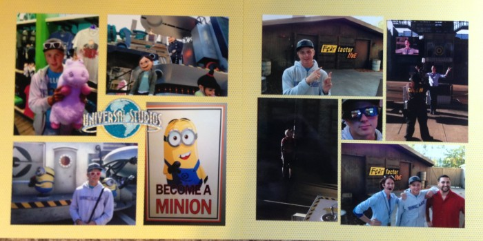 2013: Florida Spring Break Trip 2013: Universal Studios 2