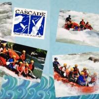 2013: Road Trip: White Water Rafting in Idaho