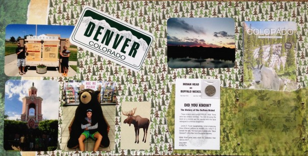 2013: Road Trip Across America: Colorado