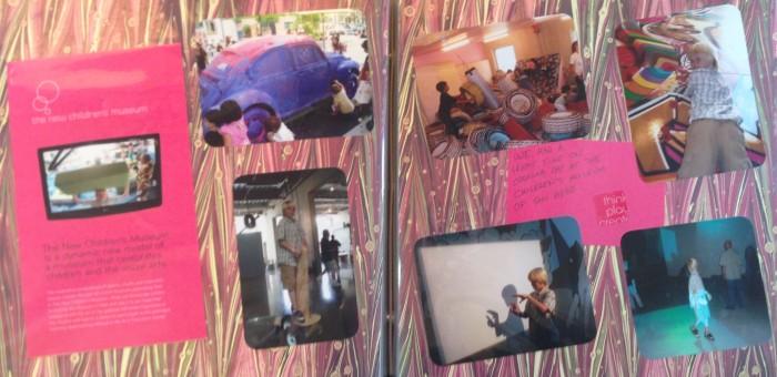 2008: San Diego Children's Museum