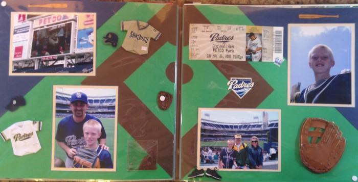 2008: San Diego Padres - Petco Park
