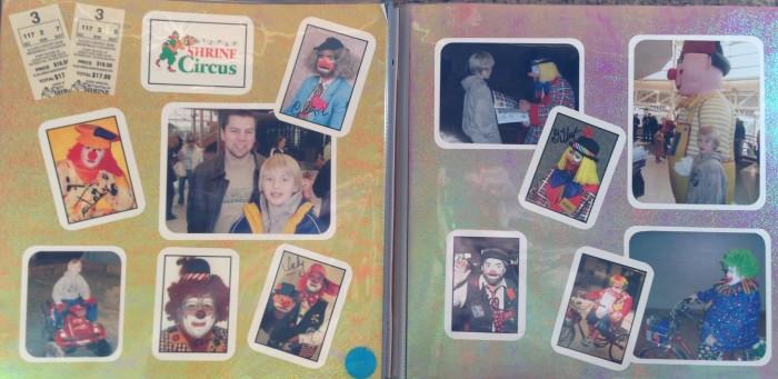 2009: Mizpah Shrine Circus