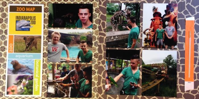 2013: Indianapolis Zoo