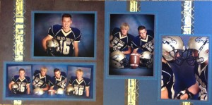 2013: Football Pictures
