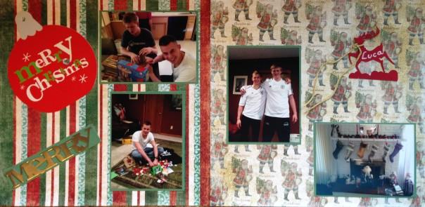 2013: Christmas