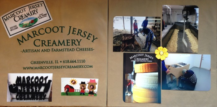 2014: Marcoot Jersey Creamery