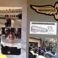 2014: Indianapolis Motor Speedway