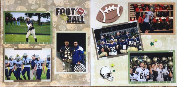 2014: Football 2