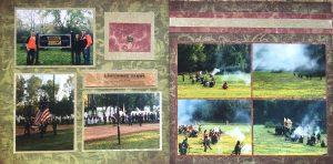 2014: Mississenewa 1812