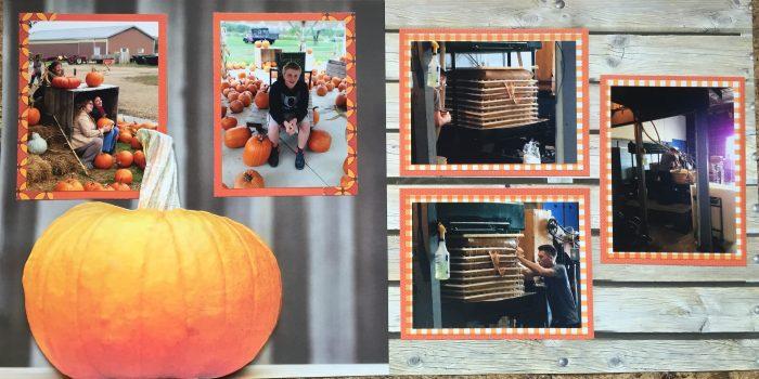 2014: Fall Farm Visit