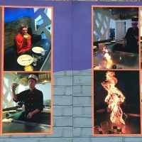 2014: Taku Japanese Steakhouse