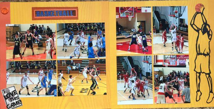 2015: Basketball 1
