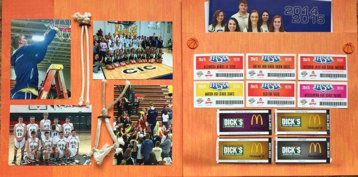 2015: Basketball 2