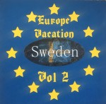 Europe Vacation 2015: Title Page 2