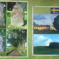 Europe Vacation 2015: Rune Stones and King's Castle