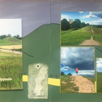 Europe Vacation 2015: Gamla Uppsala