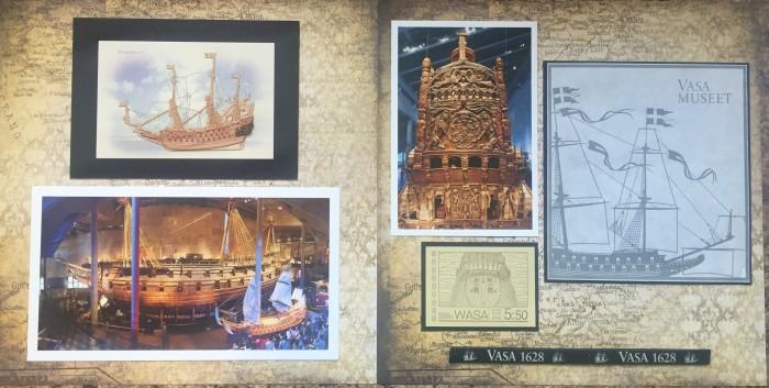 Europe Vacation 2015: Vasa Museum 2