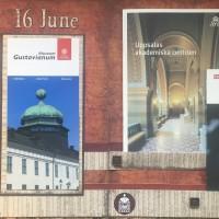 Europe Vacation 2015: Gustavianum 1
