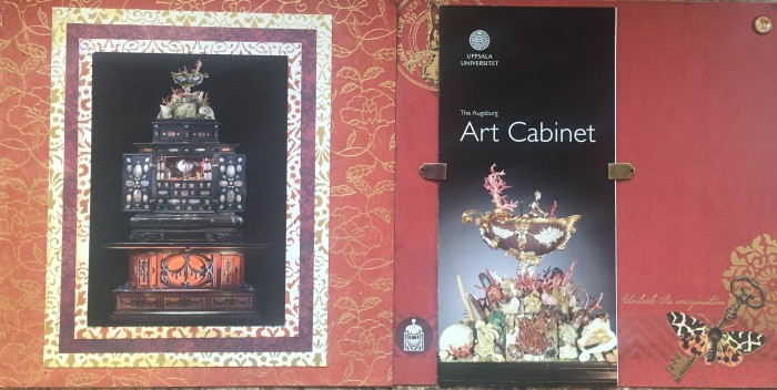 Europe Vacation 2015: Gustavianum 3 - Art Cabinet